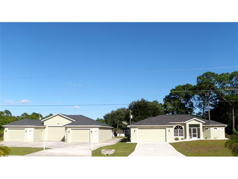 1318 ARREDONDO STREET, NORTH PORT, FL 34286