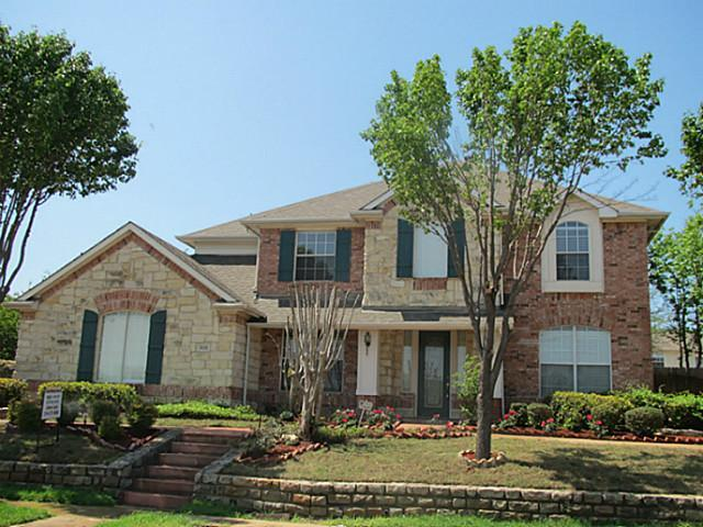 3611 Moroney Drive, Richardson, TX 75082