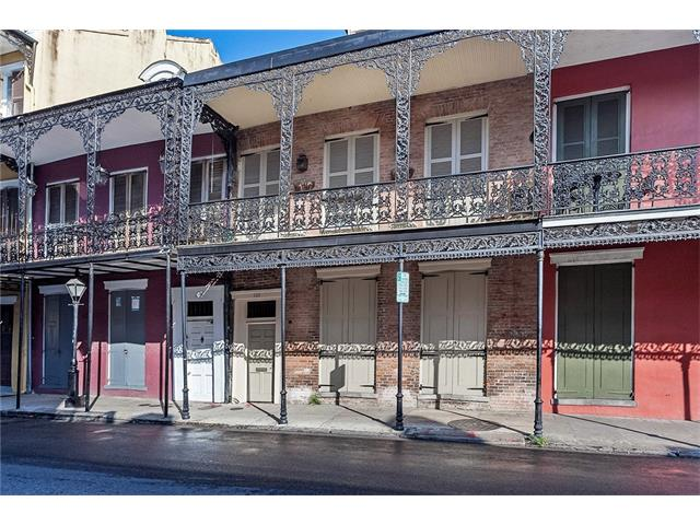 1111 ROYAL Street, New Orleans, LA 70116