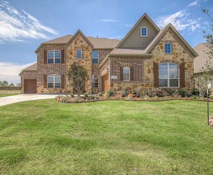 9733 Hickory Hill Road, Frisco, TX 75035