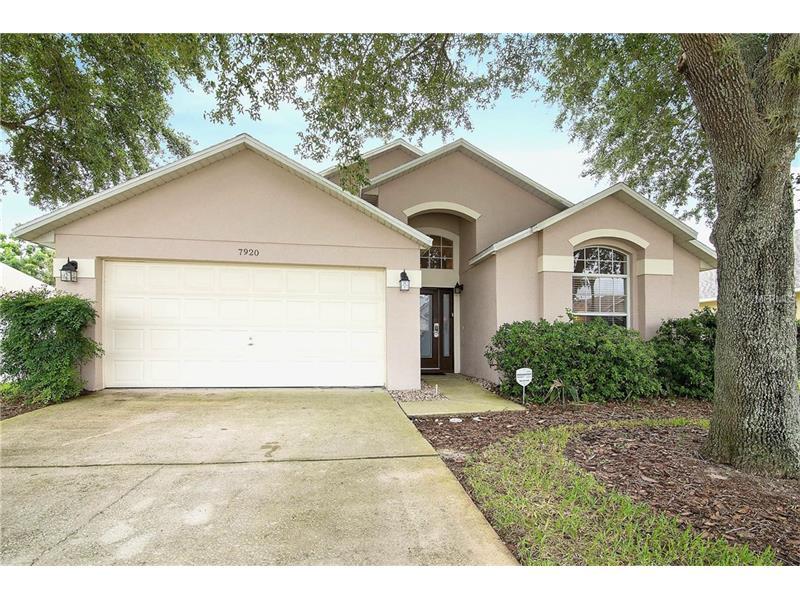 7920 GOLDEN POND CIRCLE, KISSIMMEE, FL 34747