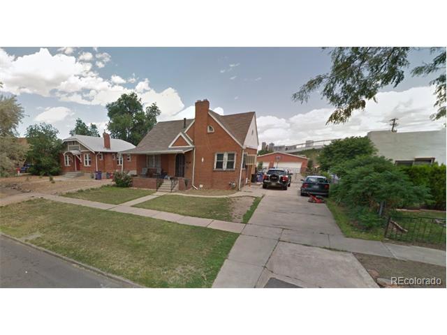 1728 Grove Street, Denver, CO 80204