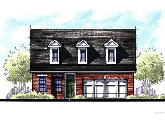 3484 Archer Springs Terrace, Richmond, VA 23235