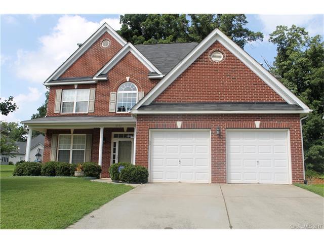 8532 Ridgeline Lane, Charlotte, NC 28269