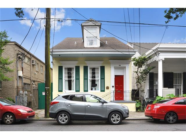 726 FRENCHMEN Street, New Orleans, LA 70116