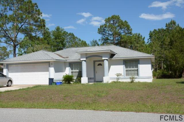 2 Ranwood Ln, Palm Coast, FL 32164