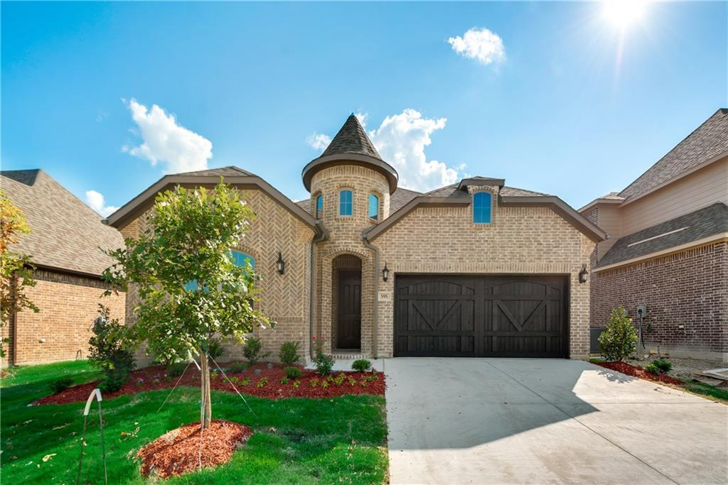 595 Mountcastle Drive, Rockwall, TX 75087