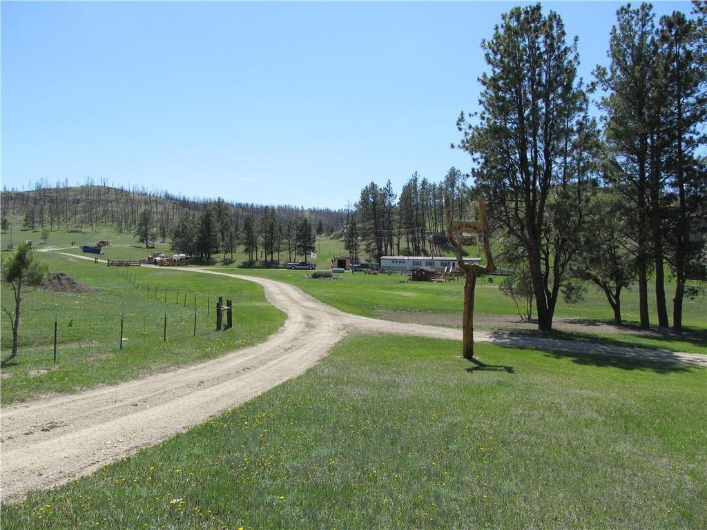 301 HARPER COULEE ROAD, Roundup, MT 59072