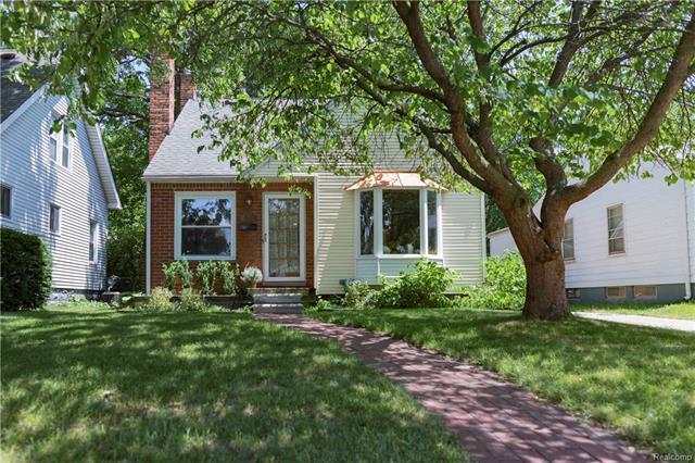 1125 WYANDOTTE Avenue, Royal Oak, MI 48067