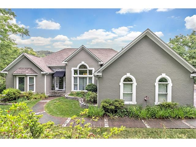 26 Windsong Drive, Fairview, NC 28730