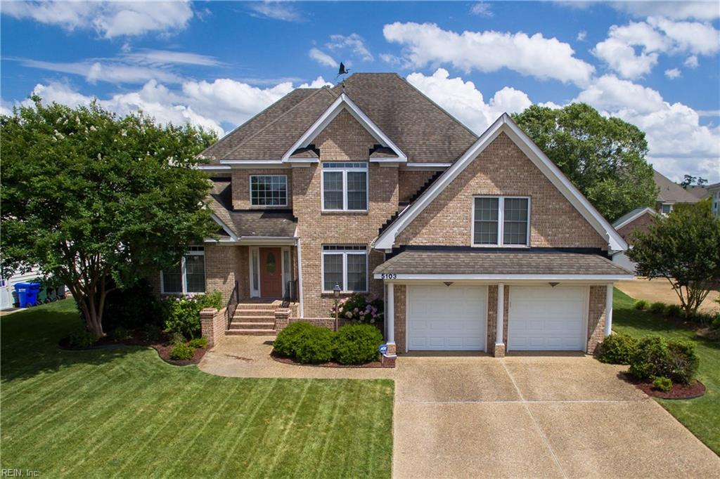 5103 BROOKSTONE WAY, Suffolk, VA 23435