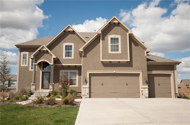 24610 W 97th Terrace, Lenexa, KS 66227