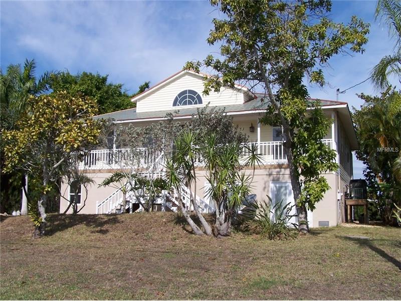 24220 TREASURE ISLAND BOULEVARD, PUNTA GORDA, FL 33955