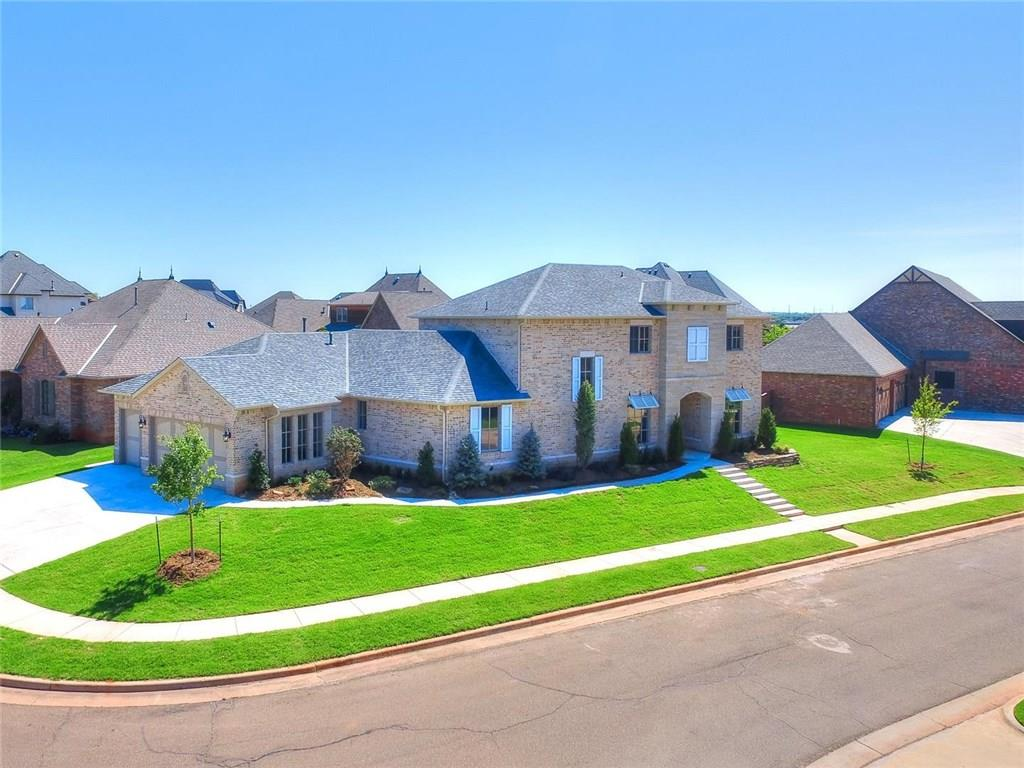 16749 Little Leaf Lane, Edmond, OK 73012