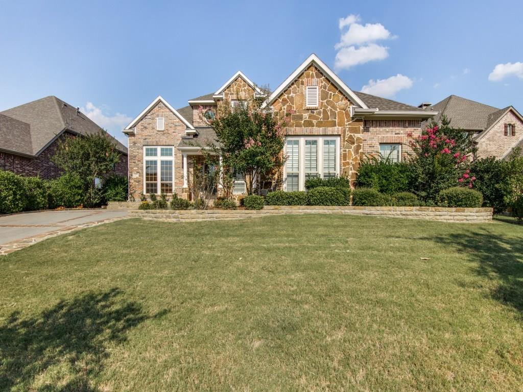 837 Sword Bridge Drive, Lewisville, TX 75056