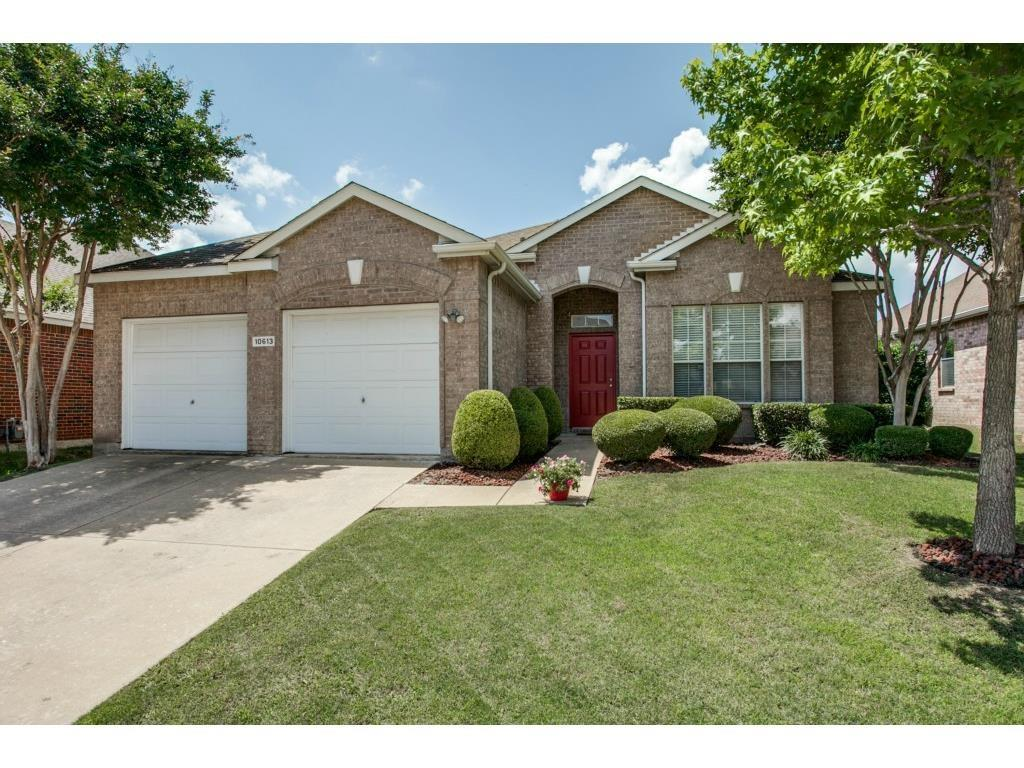 10613 Lansdowne Lane, Rowlett, TX 75089