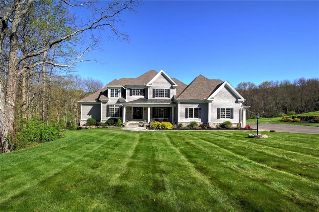 36 Earley Court, Bethany, CT 06524