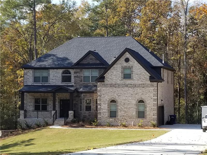 1281 Riverhill Drive, Bishop, GA 30621