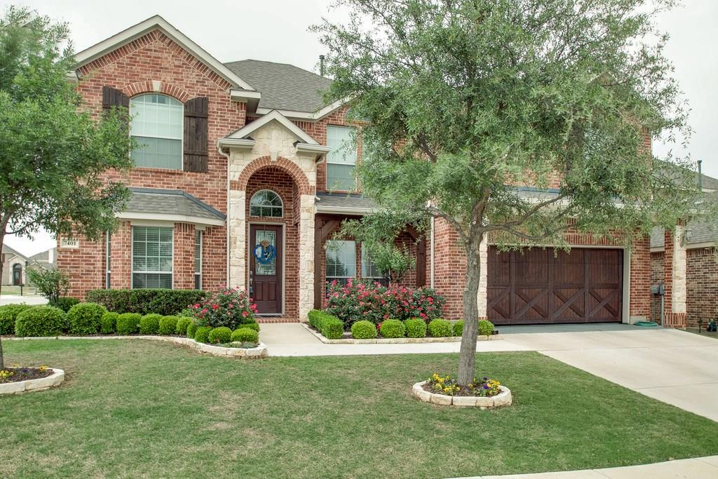 7401 Valley Stream Road, Denton, TX 76208