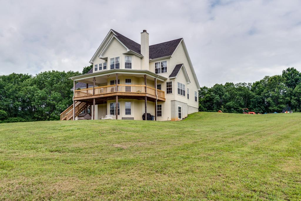 4839 Bingham Hollow Rd, Williamsport, TN 38487