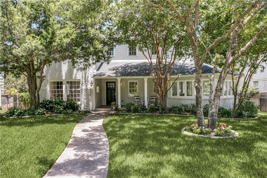 6915 Meadow Lake Avenue, Dallas, TX 75214