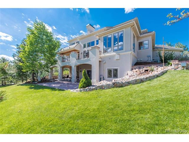 937 Aztec Drive, Castle Rock, CO 80108