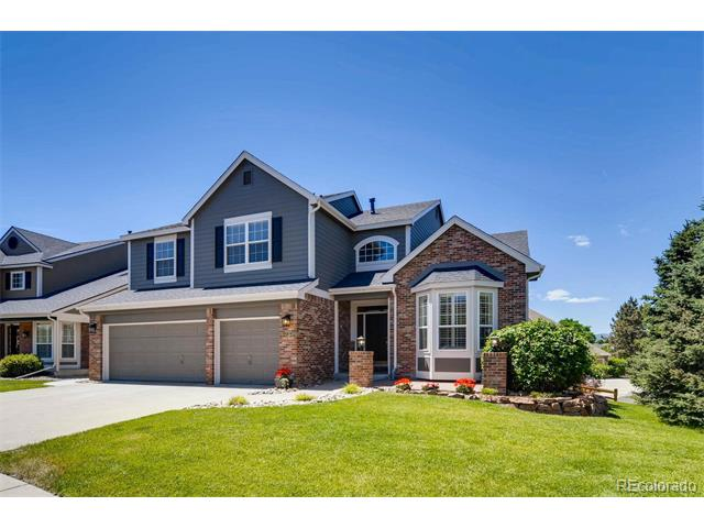 2482 Cactus Bluff Place, Highlands Ranch, CO 80129