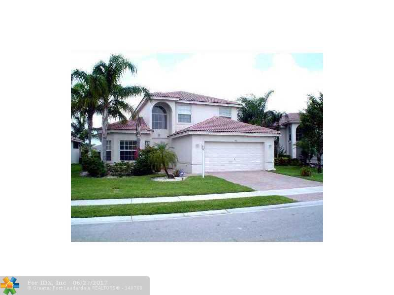 4711 NW 119th Ave, Coral Springs, FL 33076