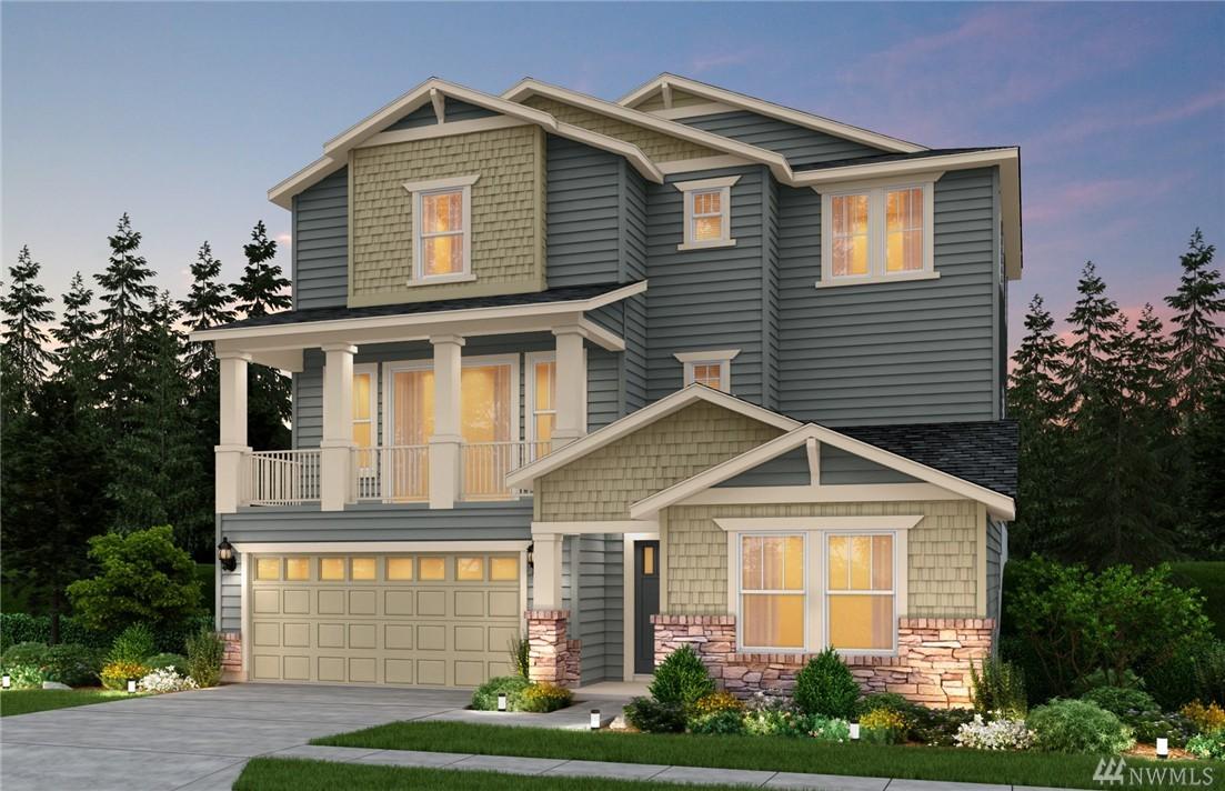 28717 NE 156th (Lot 21) St, Duvall, WA 98019