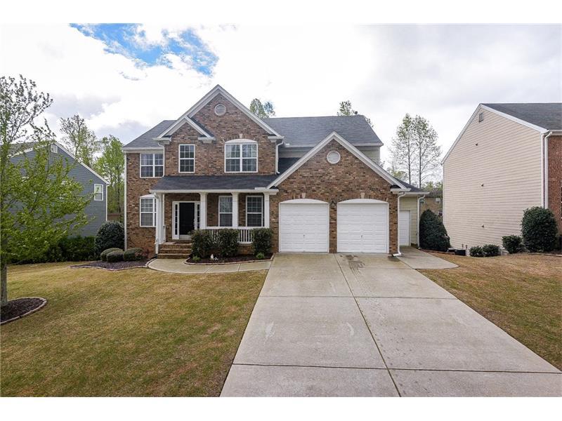 5125 Concord Village Lane, Cumming, GA 30040