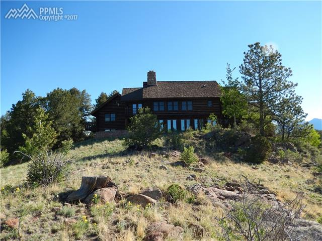 5289 County 1 Road, Cripple Creek, CO 80813
