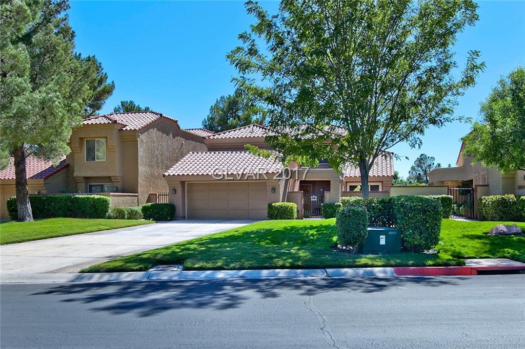 7555 SPANISH BAY Drive, Las Vegas, NV 89113