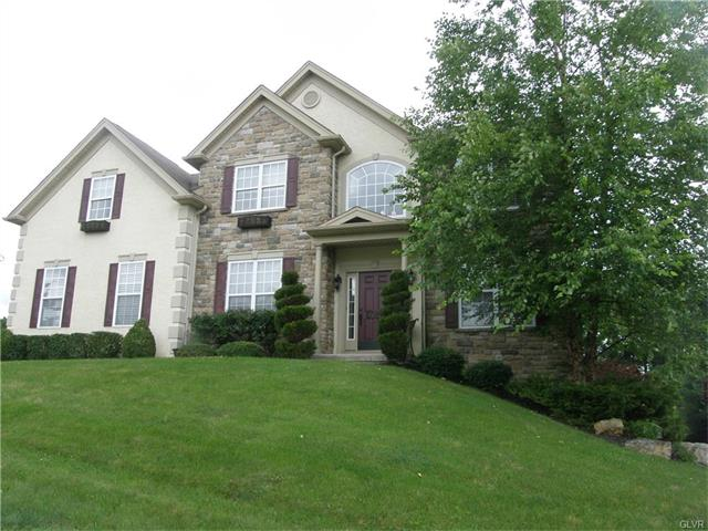 5025 Curly Horse, Upper Saucon Twp, PA 18034