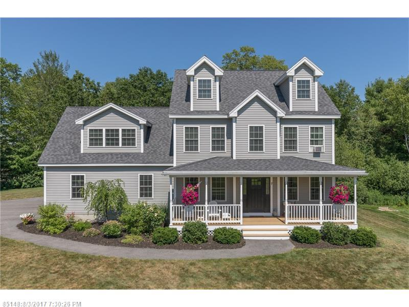 7 Abbi LN , Scarborough, ME 04074