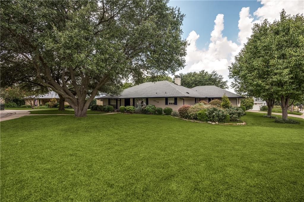 2710 Lakeview Lane, Carrollton, TX 75006