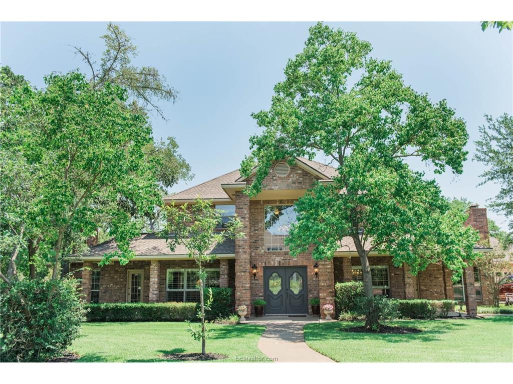 2913 Coronado Drive, College Station, TX 77845