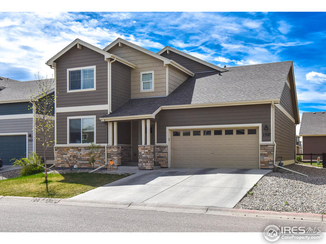 1927 Winamac Dr, Fort Collins, CO 80524