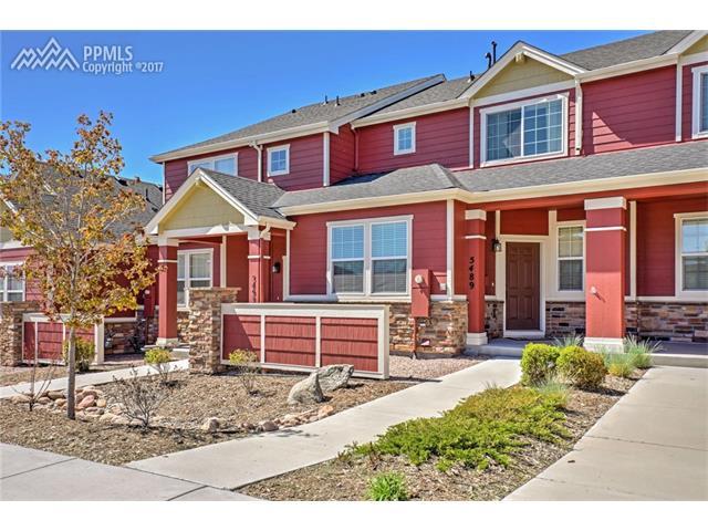 5489 Cross Creek Drive, Colorado Springs, CO 80924