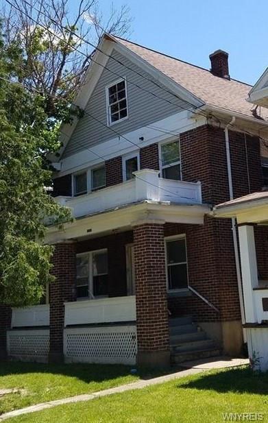 1537 Whitney Ave, Niagara Falls, NY 14301