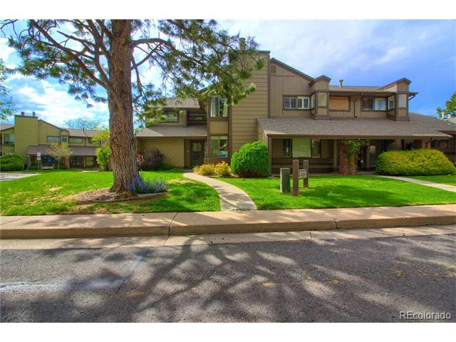10552 W Florida Avenue B, Lakewood, CO 80232