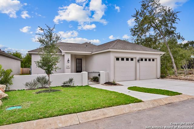 168 Bedingfeld, Shavano Park, TX 78231