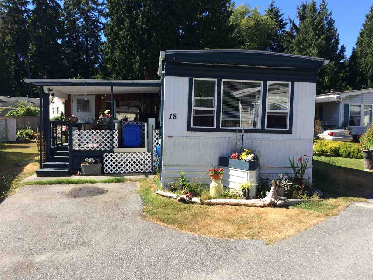 4496 SUNSHINE COAST HIGHWAY 18, Sechelt, BC V0N 3A1