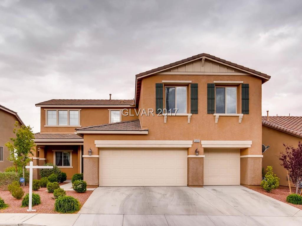 6430 EMERSON GARDENS Street, Las Vegas, NV 89166