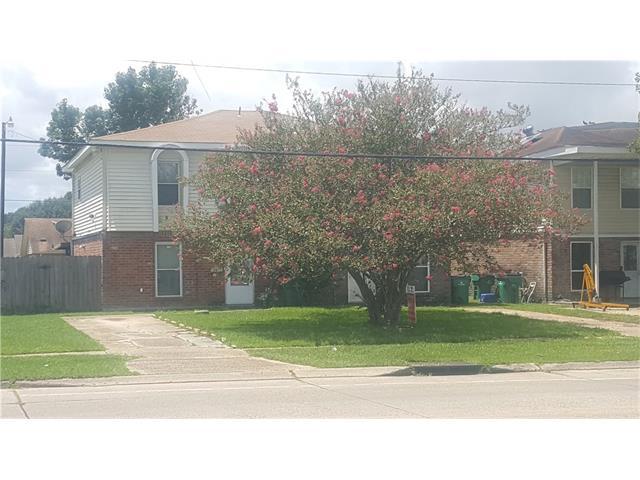598 HOLMES Boulevard, Terrytown, LA 70056