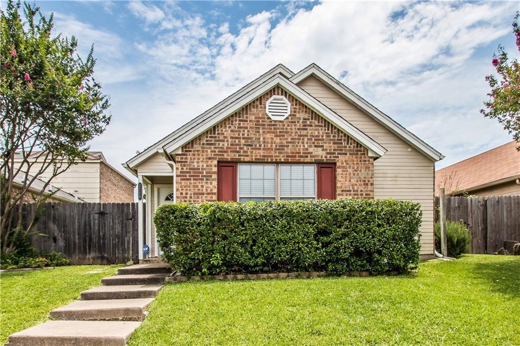 2710 Harvest Lake Drive, Irving, TX 75060