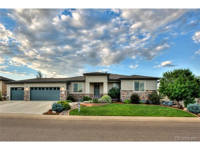 7062 Crystal Downs Drive, Windsor, CO 80550