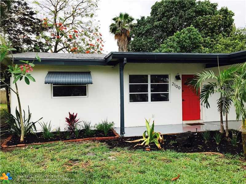 2100 NW 3rd Ave, Wilton Manors, FL 33311