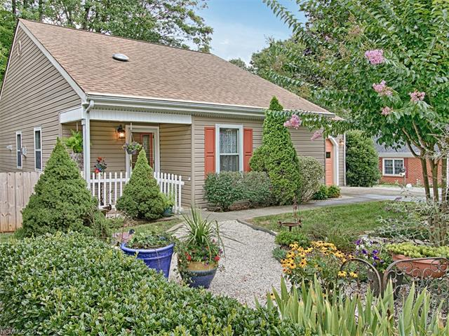 55 Foxberry Drive, Arden, NC 28704