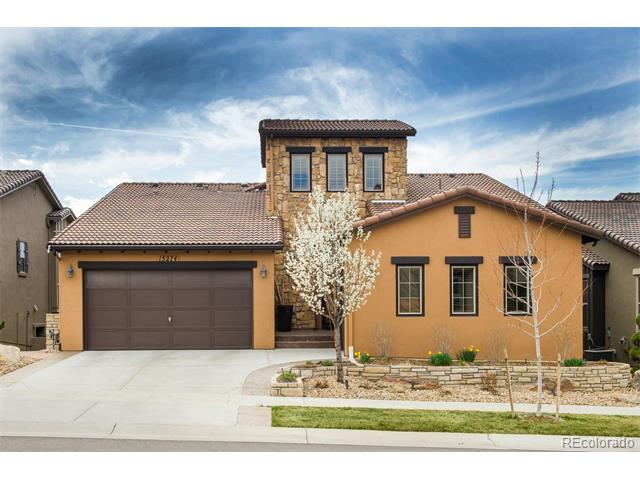 15274 W Auburn Avenue, Lakewood, CO 80228