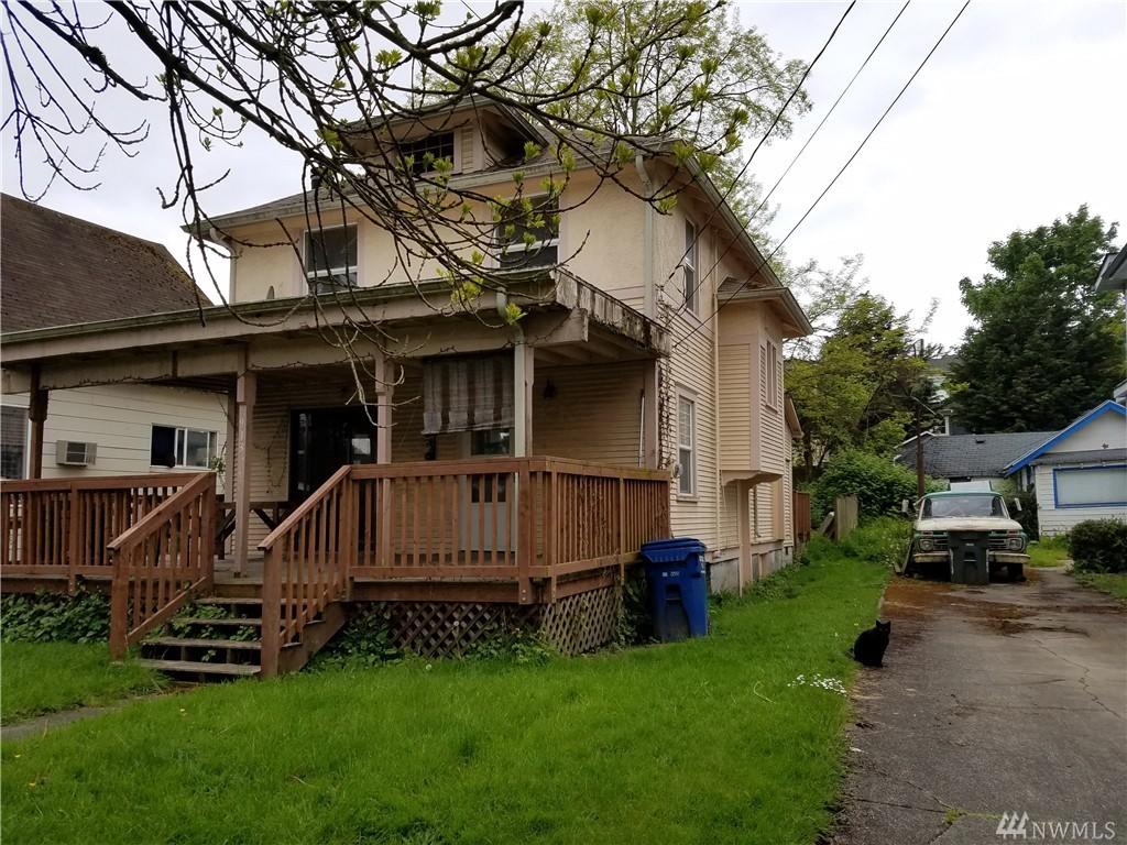 913 27th Ave, Seattle, WA 98122